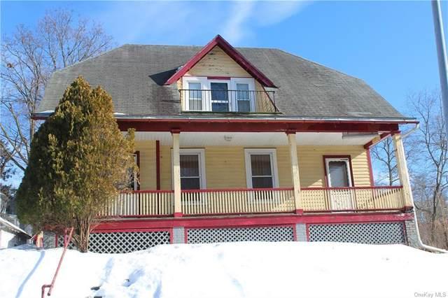 89 Corlies Avenue, Poughkeepsie, NY 12601 (MLS #H6098436) :: McAteer & Will Estates   Keller Williams Real Estate