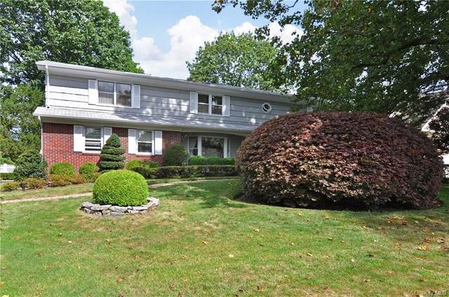 55 Hutchinson Boulevard, Scarsdale, NY 10583 (MLS #H6098442) :: William Raveis Baer & McIntosh