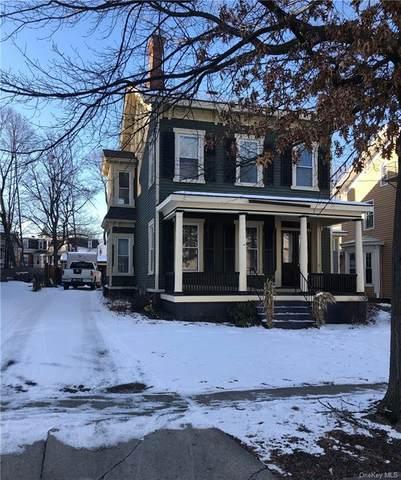 52 S Clinton Street, Poughkeepsie, NY 12601 (MLS #H6098446) :: William Raveis Baer & McIntosh