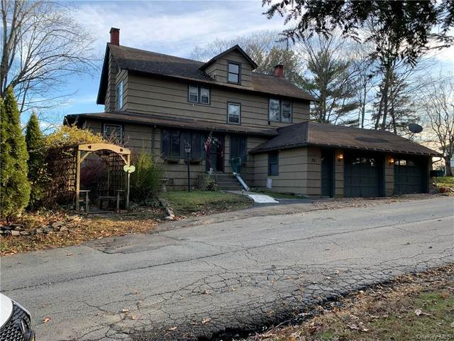 30 Van Avenue, Port Jervis, NY 12771 (MLS #H6098458) :: McAteer & Will Estates | Keller Williams Real Estate