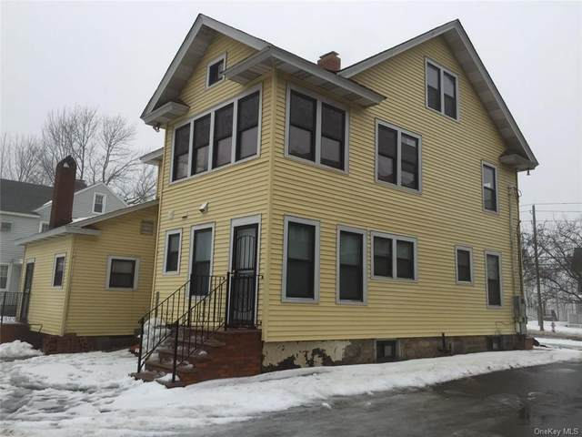 541 Broadway, Monticello, NY 12701 (MLS #H6098486) :: Barbara Carter Team