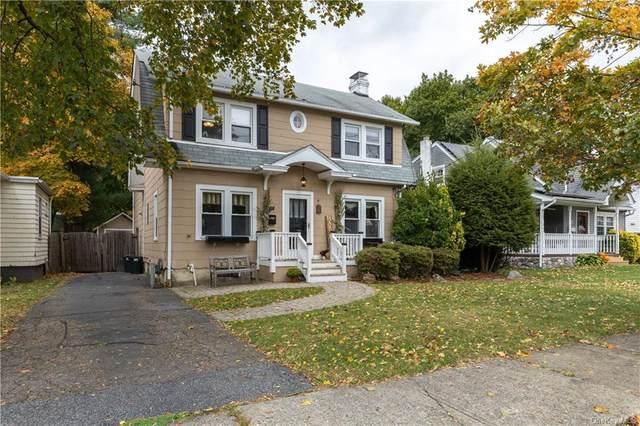 22 Lexington Avenue, Suffern, NY 10901 (MLS #H6098504) :: Howard Hanna Rand Realty