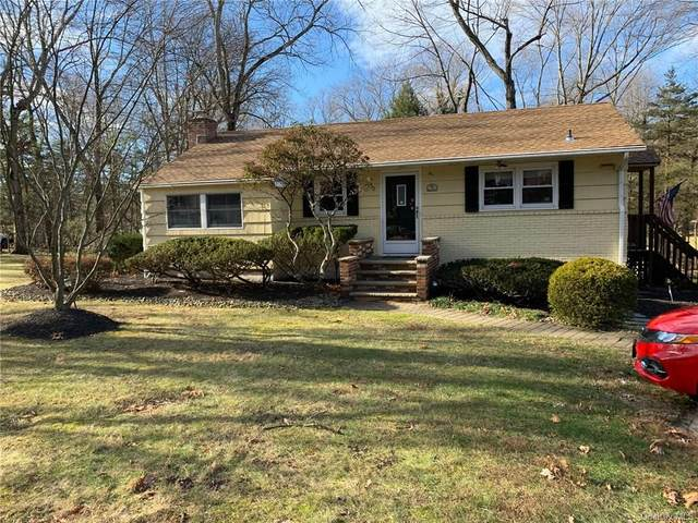 45 Brewery Road, New City, NY 10956 (MLS #H6098506) :: Mark Boyland Real Estate Team