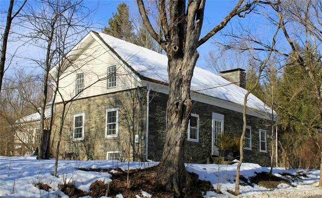 3695 Atwood Road, Stone Ridge, NY 12484 (MLS #H6098539) :: McAteer & Will Estates | Keller Williams Real Estate