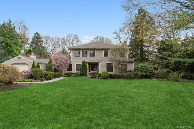 75 Round Hill Road, Scarsdale, NY 10583 (MLS #H6098556) :: Signature Premier Properties
