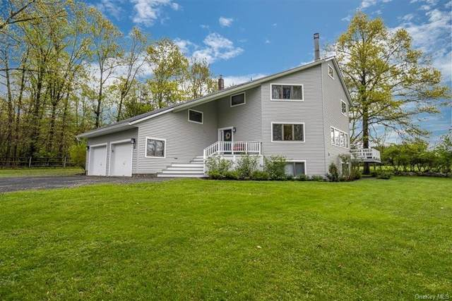 12 Rudy Road, New Windsor, NY 12553 (MLS #H6098597) :: Barbara Carter Team