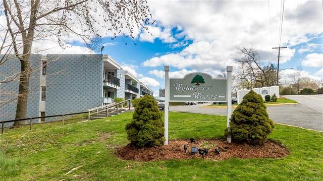 4 Wyndover Woods #18, White Plains, NY 10603 (MLS #H6098603) :: Frank Schiavone with William Raveis Real Estate