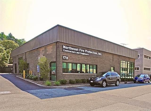 178 Brady Avenue, Hawthorne, NY 10532 (MLS #H6098647) :: Mark Seiden Real Estate Team