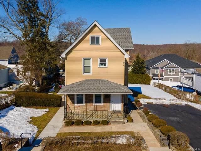 291 Gainsborg Avenue E, West Harrison, NY 10604 (MLS #H6098654) :: McAteer & Will Estates   Keller Williams Real Estate