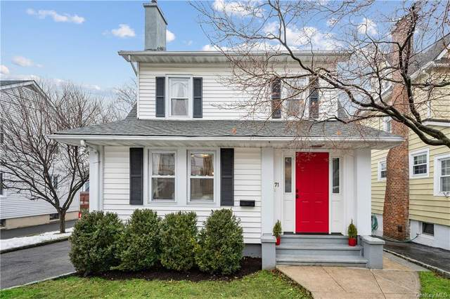 71 Maple Avenue, Tuckahoe, NY 10707 (MLS #H6098671) :: McAteer & Will Estates | Keller Williams Real Estate