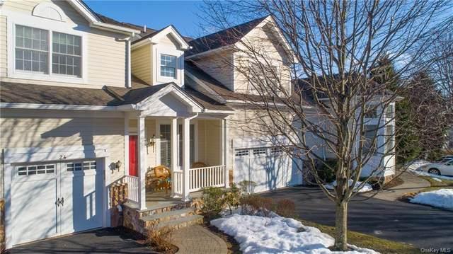 24 Augusta Drive, Cortlandt Manor, NY 10567 (MLS #H6098707) :: Barbara Carter Team