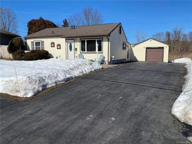 54 Van Wyck Drive, Poughkeepsie, NY 12601 (MLS #H6098718) :: McAteer & Will Estates   Keller Williams Real Estate