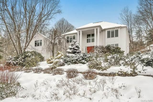 43 Random Farms Circle, Chappaqua, NY 10514 (MLS #H6098721) :: Mark Boyland Real Estate Team