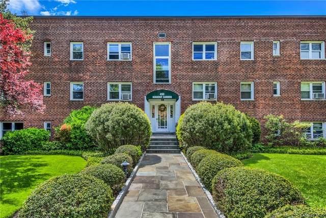 450 Pelham Road 3A, New Rochelle, NY 10805 (MLS #H6098738) :: Kendall Group Real Estate | Keller Williams