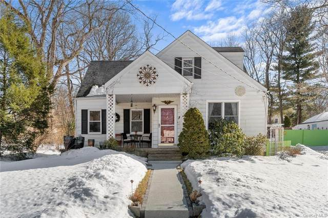 21 Rockland Avenue, Nanuet, NY 10954 (MLS #H6098762) :: Mark Boyland Real Estate Team