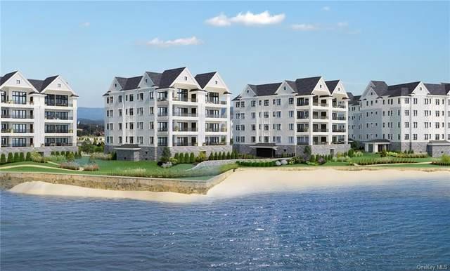 710 Davenport Avenue 7PH, New Rochelle, NY 10805 (MLS #H6098820) :: McAteer & Will Estates | Keller Williams Real Estate
