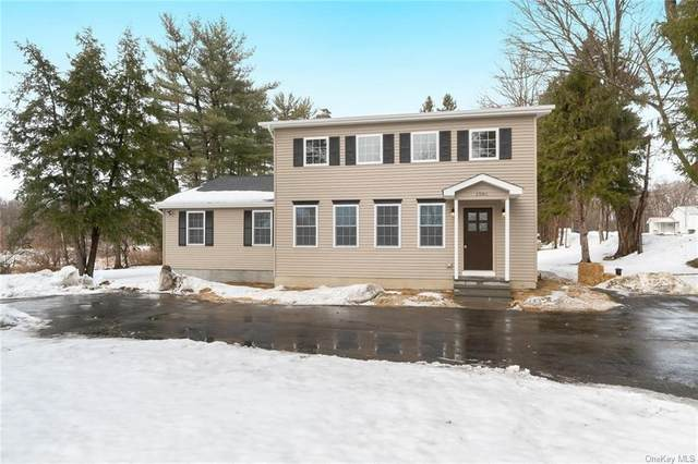 1590 State Route 17K, Montgomery, NY 12549 (MLS #H6098824) :: William Raveis Baer & McIntosh