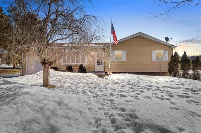 408 Frozen Ridge Road, Newburgh, NY 12550 (MLS #H6098835) :: McAteer & Will Estates | Keller Williams Real Estate