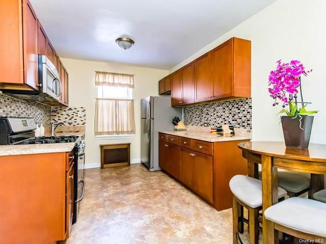 2090 Barnes Avenue 4G, Bronx, NY 10462 (MLS #H6098837) :: Kendall Group Real Estate | Keller Williams