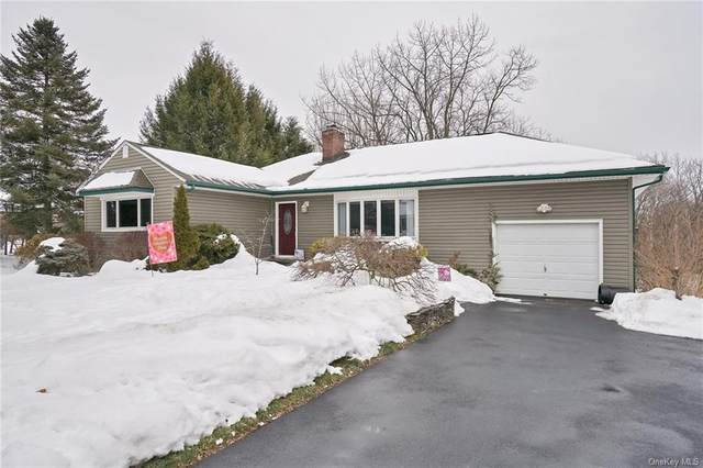 14 Sherwood Drive, Poughkeepsie, NY 12603 (MLS #H6098849) :: McAteer & Will Estates   Keller Williams Real Estate