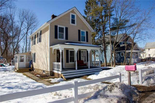 12 Church Street, Hopewell Junction, NY 12533 (MLS #H6098855) :: Goldstar Premier Properties