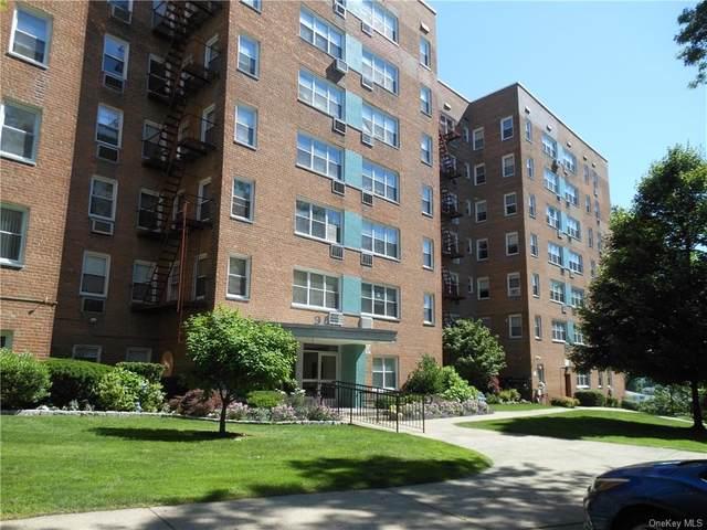 98 Dehaven Drive 6D, Yonkers, NY 10703 (MLS #H6098888) :: Goldstar Premier Properties