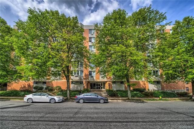14 Nosband Avenue 5C, White Plains, NY 10605 (MLS #H6098889) :: The McGovern Caplicki Team
