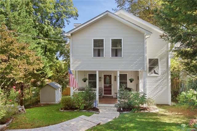 18 Spruce Street, Lake Peekskill, NY 10537 (MLS #H6099011) :: Kendall Group Real Estate | Keller Williams