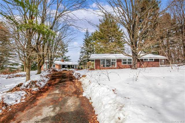 12 Flintlock Ridge Road, Katonah, NY 10536 (MLS #H6099044) :: Mark Boyland Real Estate Team