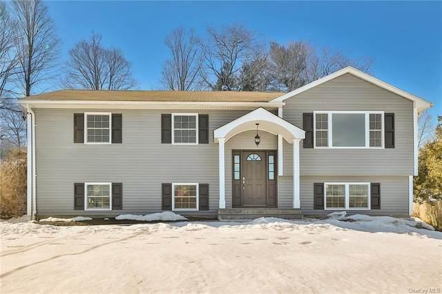 611 Cardinal Road, Cortlandt Manor, NY 10567 (MLS #H6099047) :: McAteer & Will Estates | Keller Williams Real Estate