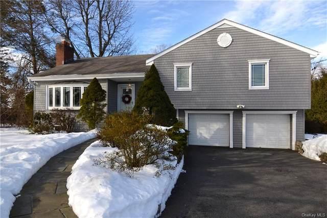 167 Pythian Avenue, Hawthorne, NY 10532 (MLS #H6099056) :: Mark Seiden Real Estate Team