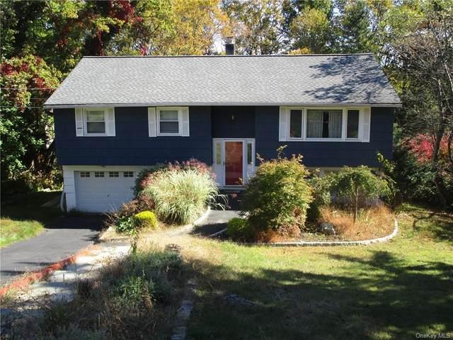 2860 Birch Street, Yorktown Heights, NY 10598 (MLS #H6099068) :: Mark Boyland Real Estate Team