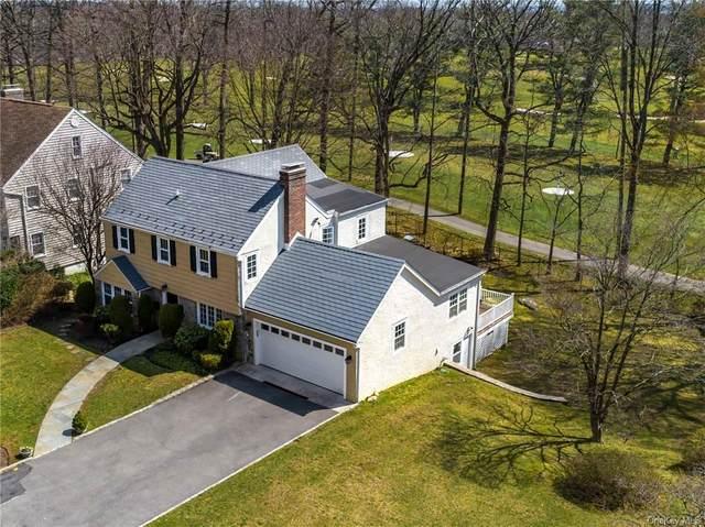 72 Siwanoy Boulevard, Eastchester, NY 10709 (MLS #H6099070) :: McAteer & Will Estates | Keller Williams Real Estate