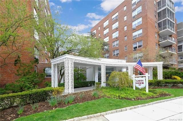 281 Garth Road B5g, Eastchester, NY 10583 (MLS #H6099073) :: Shalini Schetty Team