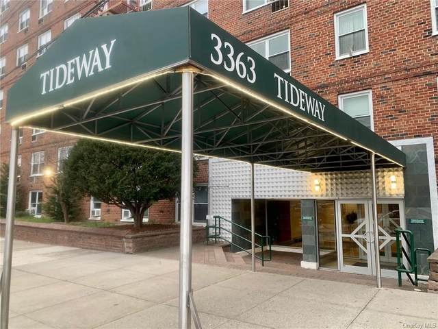 3363 Sedgwick Avenue 4U, Bronx, NY 10463 (MLS #H6099092) :: RE/MAX RoNIN