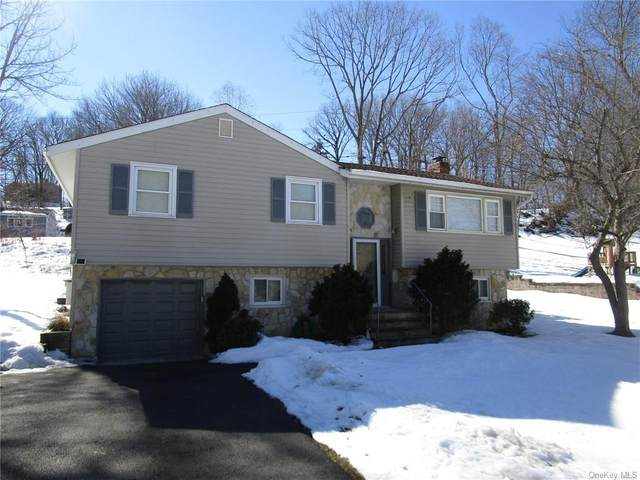 409 Kennicut Hill Road, Mahopac, NY 10541 (MLS #H6099101) :: Kendall Group Real Estate | Keller Williams