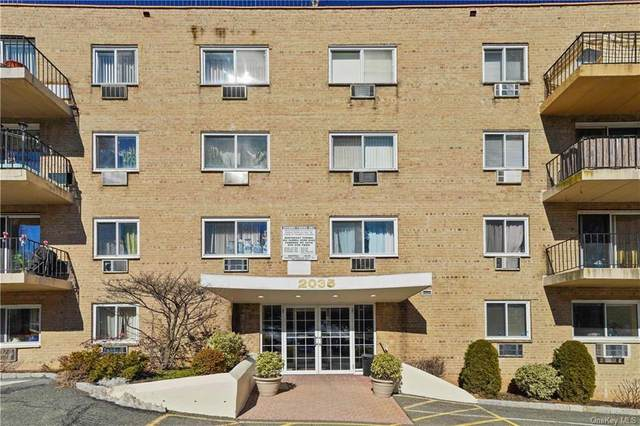 2035 Central Park Avenue 2H, Yonkers, NY 10710 (MLS #H6099135) :: Frank Schiavone with William Raveis Real Estate