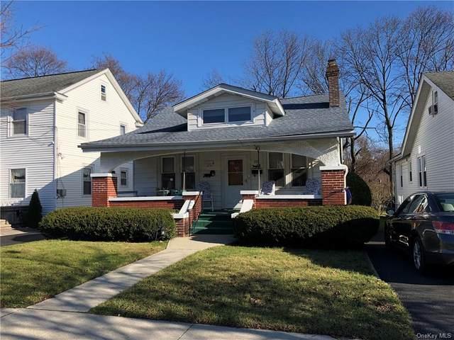 26 Richman Avenue, Newburgh, NY 12550 (MLS #H6099147) :: McAteer & Will Estates   Keller Williams Real Estate
