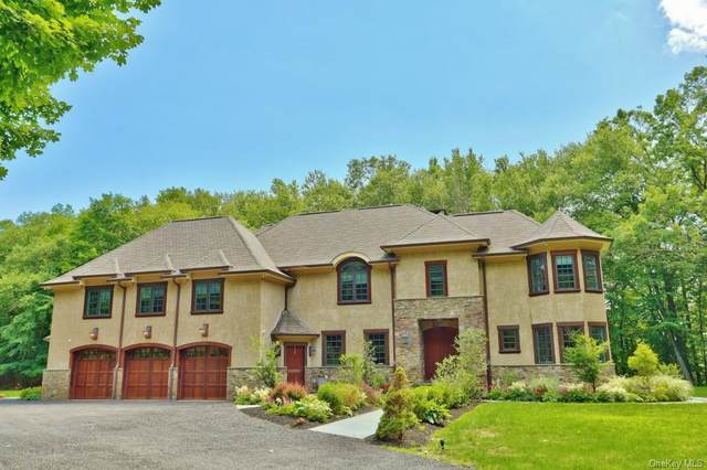 850 Saw Mill River Road, Yorktown Heights, NY 10598 (MLS #H6099159) :: Mark Boyland Real Estate Team