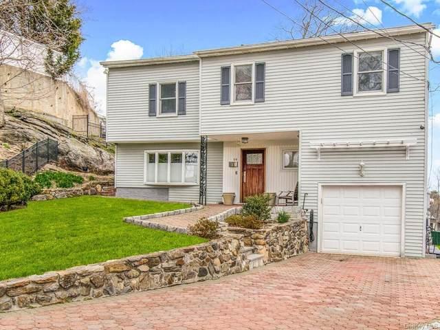 54 Gail Road, Yonkers, NY 10710 (MLS #H6099162) :: Signature Premier Properties