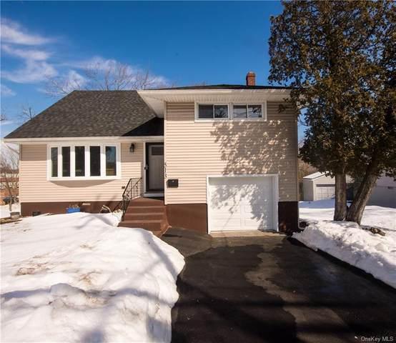 513 Western Highway, Blauvelt, NY 10913 (MLS #H6099171) :: Mark Boyland Real Estate Team