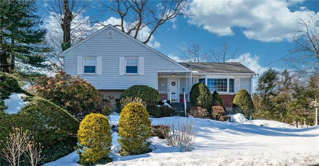 137 Princeton Drive, Hartsdale, NY 10530 (MLS #H6099190) :: William Raveis Baer & McIntosh