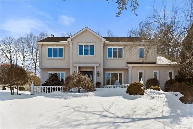 4 Redbud Lane, Blauvelt, NY 10913 (MLS #H6099201) :: Mark Boyland Real Estate Team