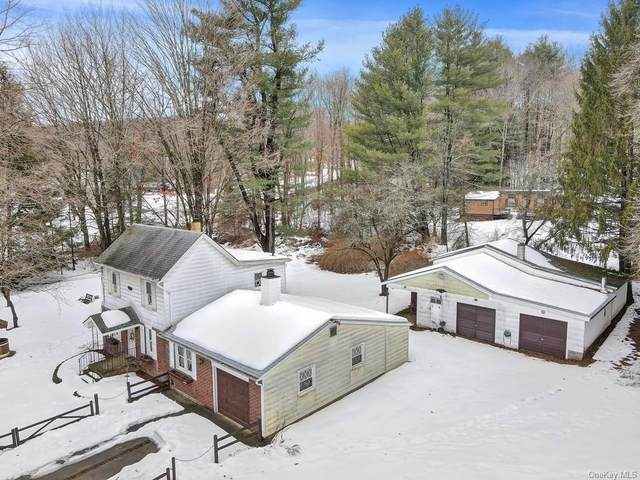251 Shin Hollow Road, Port Jervis, NY 12771 (MLS #H6099223) :: Kendall Group Real Estate | Keller Williams