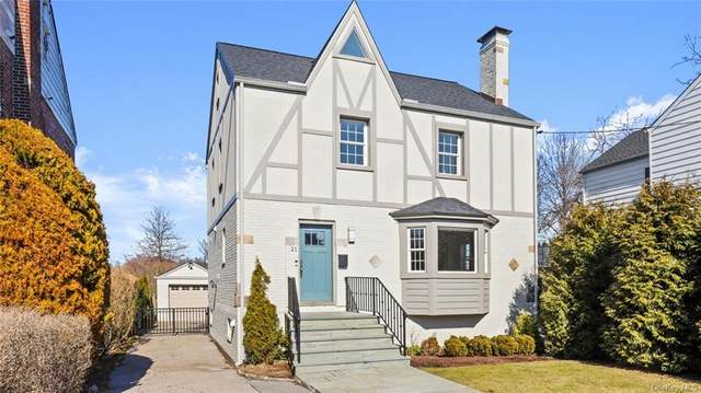 21 Old Colony Drive, Larchmont, NY 10538 (MLS #H6099250) :: McAteer & Will Estates | Keller Williams Real Estate