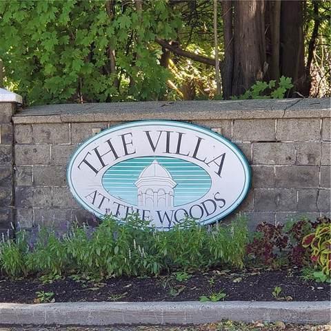 1402 Villa At The Woods, Peekskill, NY 10566 (MLS #H6099269) :: McAteer & Will Estates | Keller Williams Real Estate