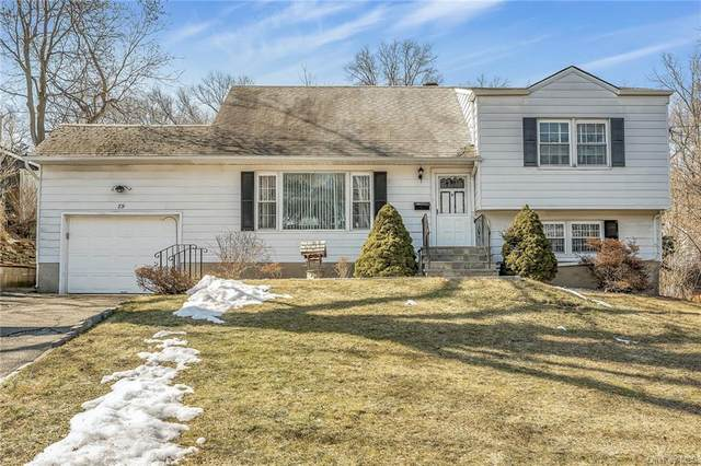 89 Alpine Road, Yonkers, NY 10710 (MLS #H6099343) :: Frank Schiavone with William Raveis Real Estate