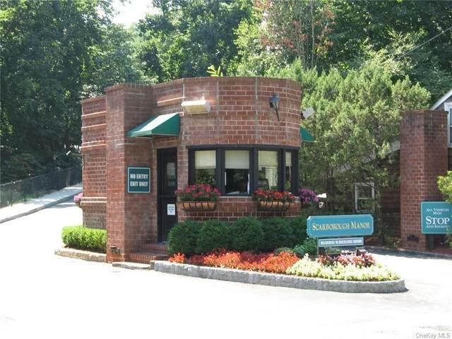 16 Rockledge Avenue 5L2, Ossining, NY 10562 (MLS #H6099369) :: McAteer & Will Estates | Keller Williams Real Estate