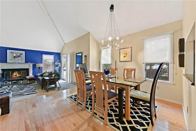 133 Fairways Court U133, Carmel, NY 10512 (MLS #H6099370) :: Kendall Group Real Estate | Keller Williams