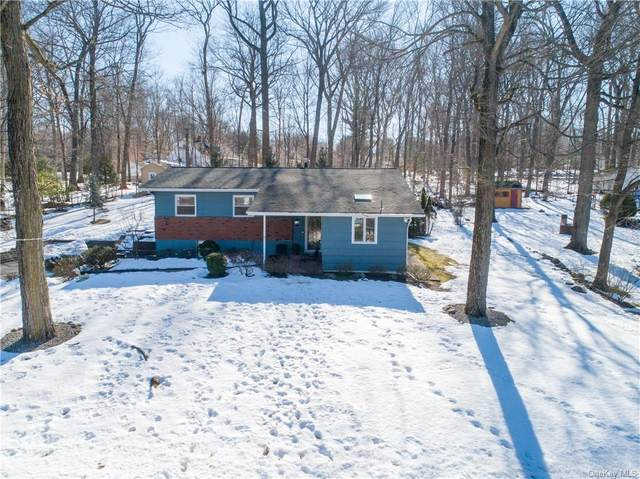 4 Orchard Court, Spring Valley, NY 10977 (MLS #H6099383) :: Signature Premier Properties